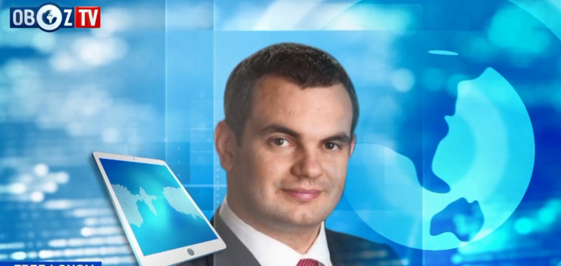 Скандал со SkyUp: суд уличили в многочисленных нарушениях
