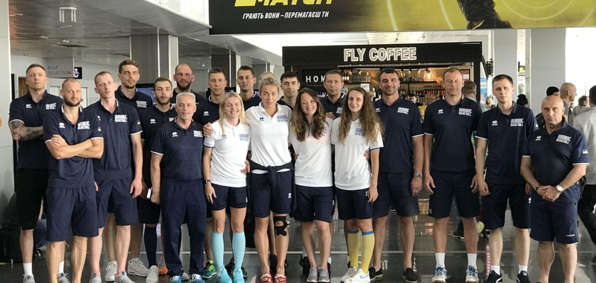 Женская сборная Украины 3х3 сыграет в плей-офф в Вуароне