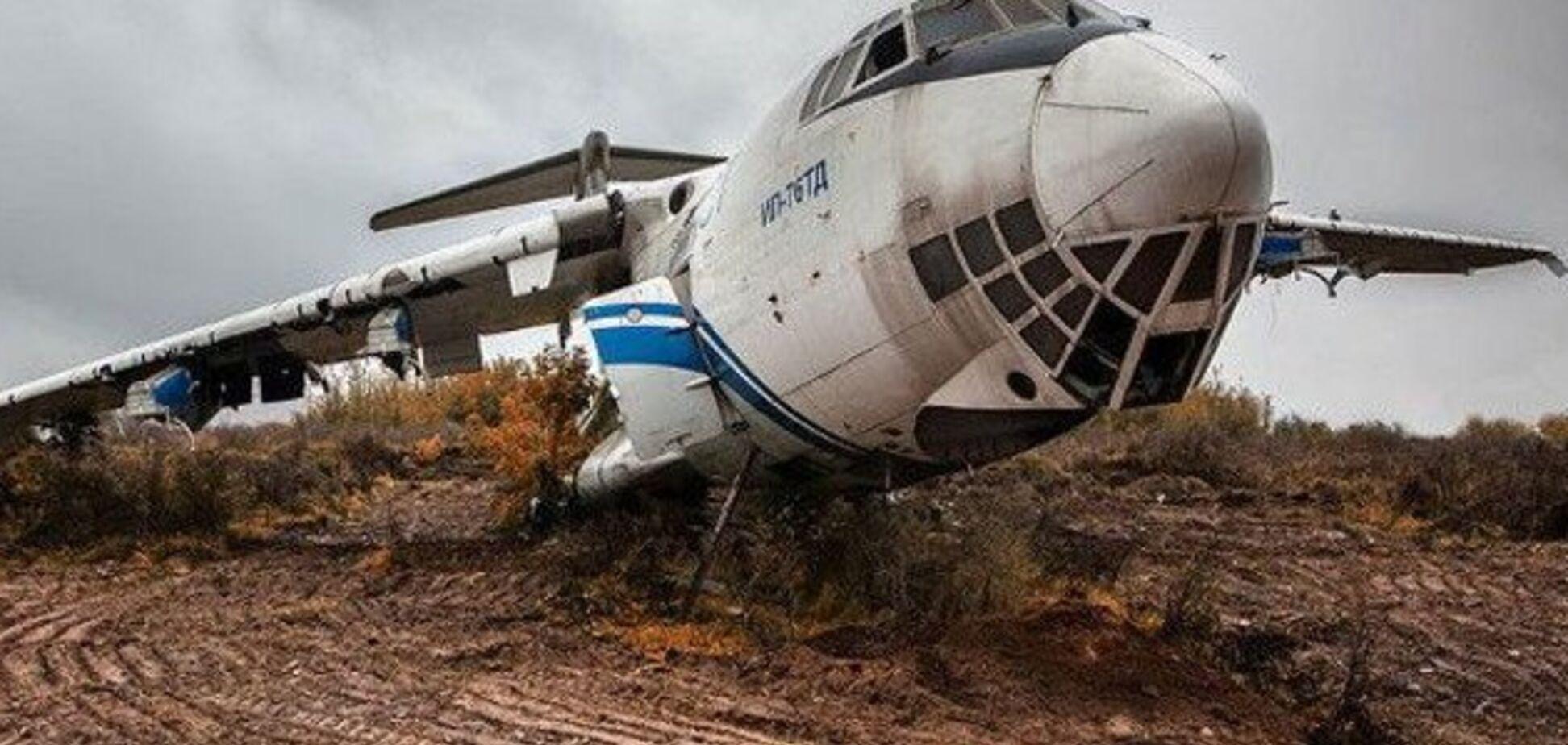 Крушение ИЛ-76 над Луганском: СБУ доказала вину Кремля
