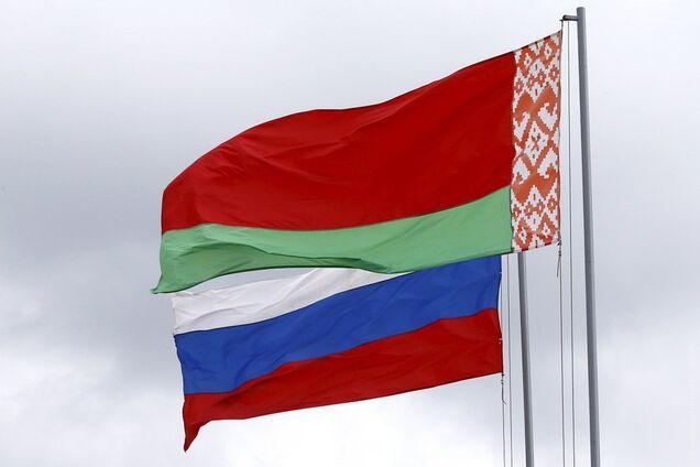 Беларусь отказалась быть частью России