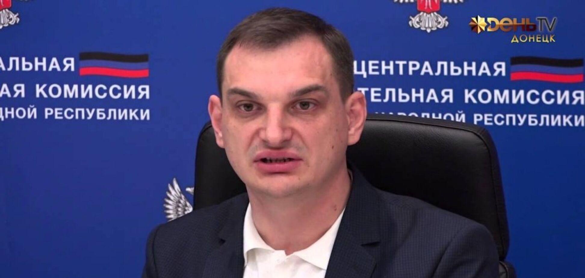 ГПУ задержала одиозного экс-главаря 'ДНР': все подробности