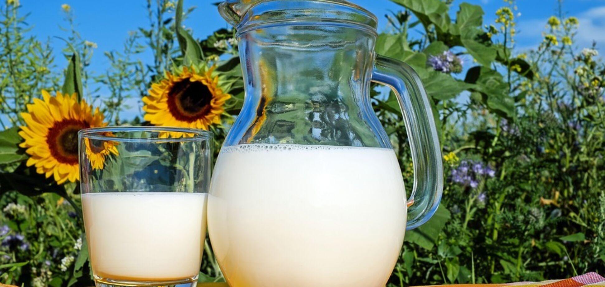 Диетолог объяснила, кому нельзя пить молоко