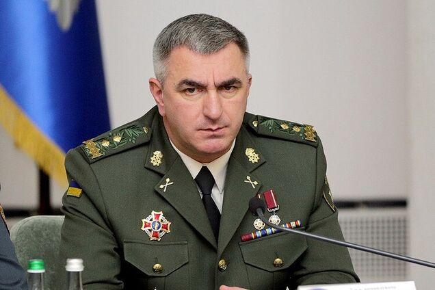 Микола Балан