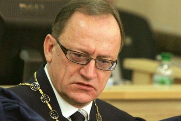 Александр Пасенюк