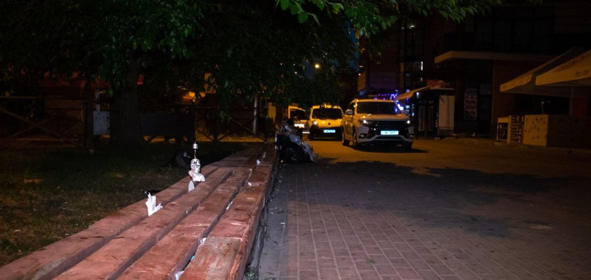 Никто не помог! В Киеве посреди улицы умер мужчина