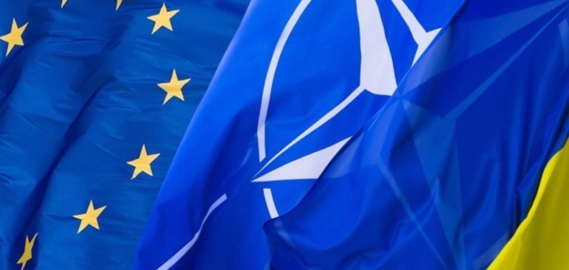 Референдум про НАТО і ЄС буде катастрофою