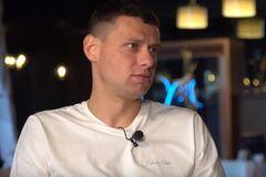 'Он бы пешком пошел': экс-вратарь 'Динамо' унизил Федецкого из-за позиции по России