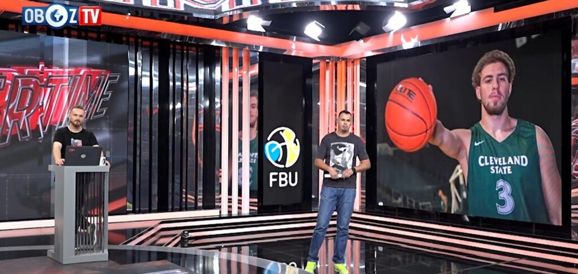 OVERTIME: підсумки зборів українських баскетболісток у Франції