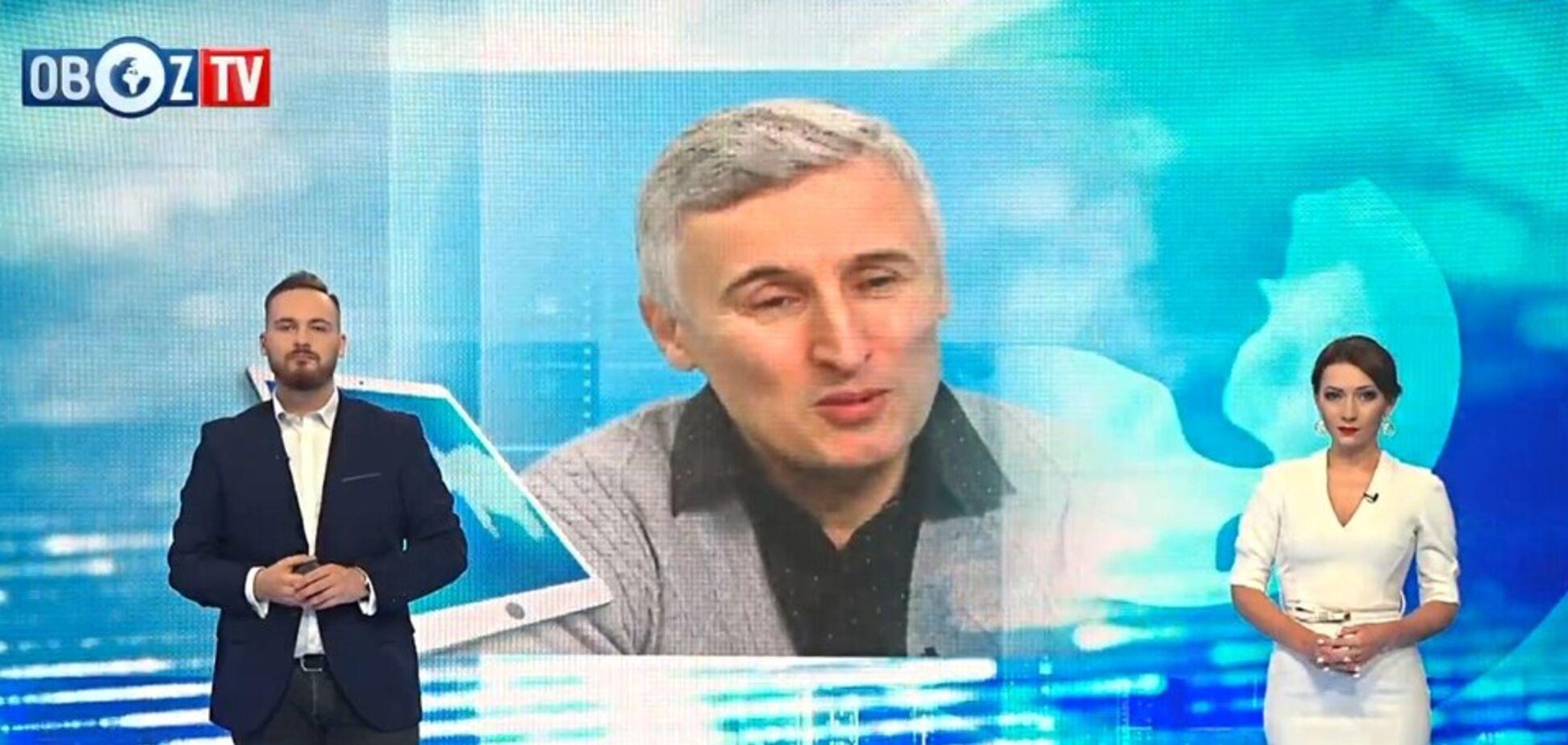 Когда спадет жара в Украине: синоптик дал неутешительный прогноз
