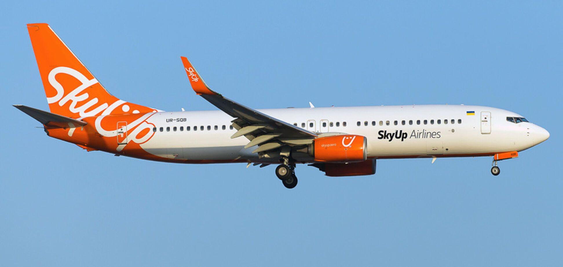'Авіафера' з пальця: коментар SkyUp щодо розповсюдженої в мережі інформації
