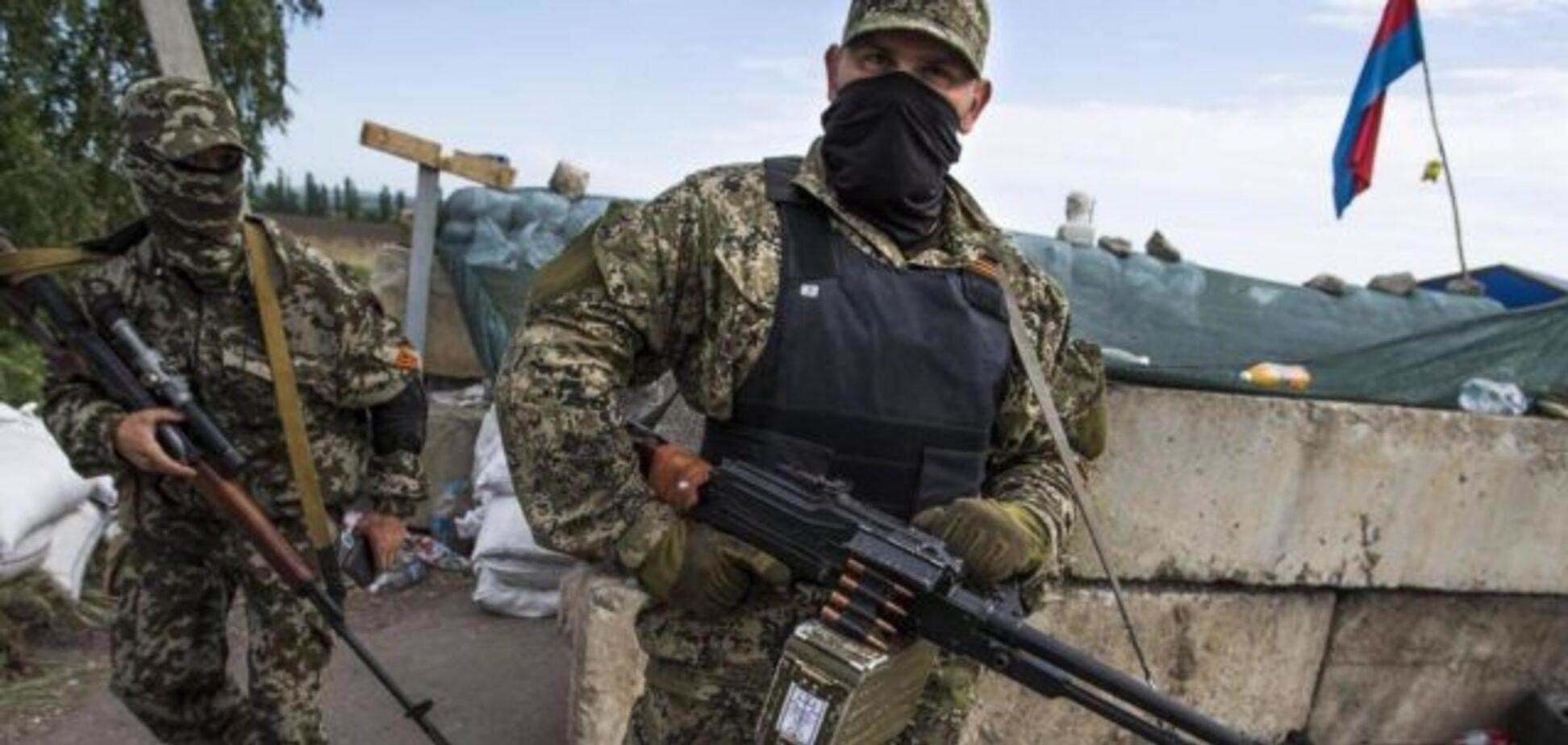 Война за независимость: испуганные террористы изменили тактику на Донбассе