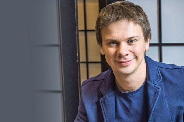 """""""Мы счастливы!"""" Телеведущий Комаров впервые показал свою жену"""