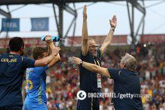 Главный тренер сборной Украины прокомментировал победу в финале ЧМ U-20