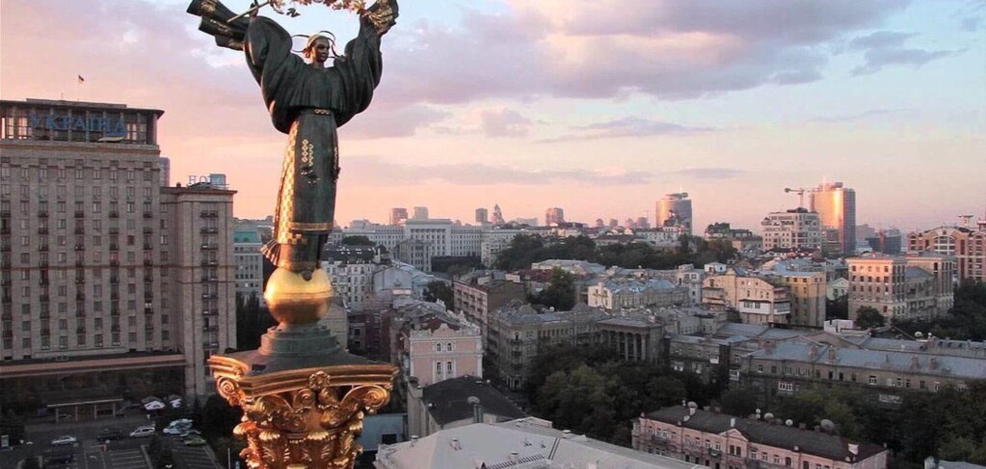 Переименование Киева: в США сделали заявление о мировом признании Украины