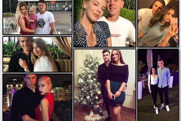 У мережі показали сексуальних подруг футболістів збірної України U-20