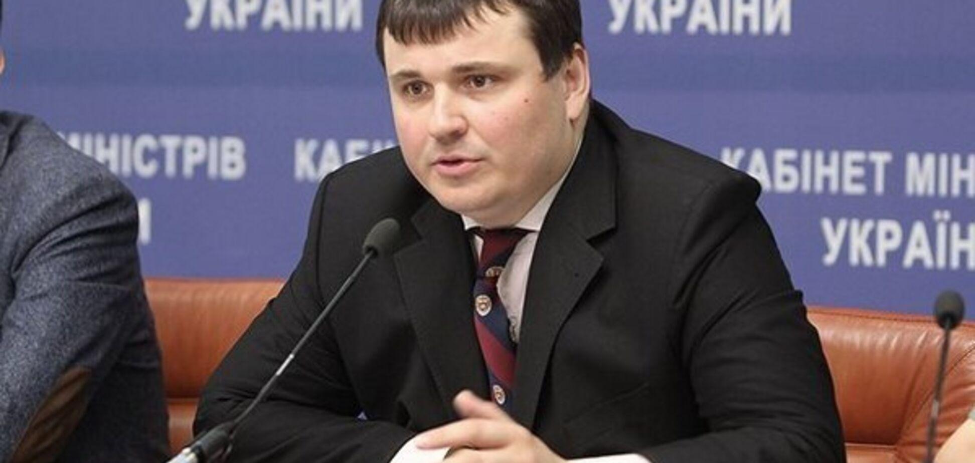 Покинувший 'Слугу народа' Гусев объяснил обвинения из-за дела Гандзюк
