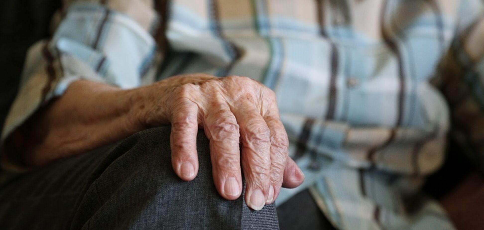 Цель – пенсионеры: в Киеве активизировалась циничная афера