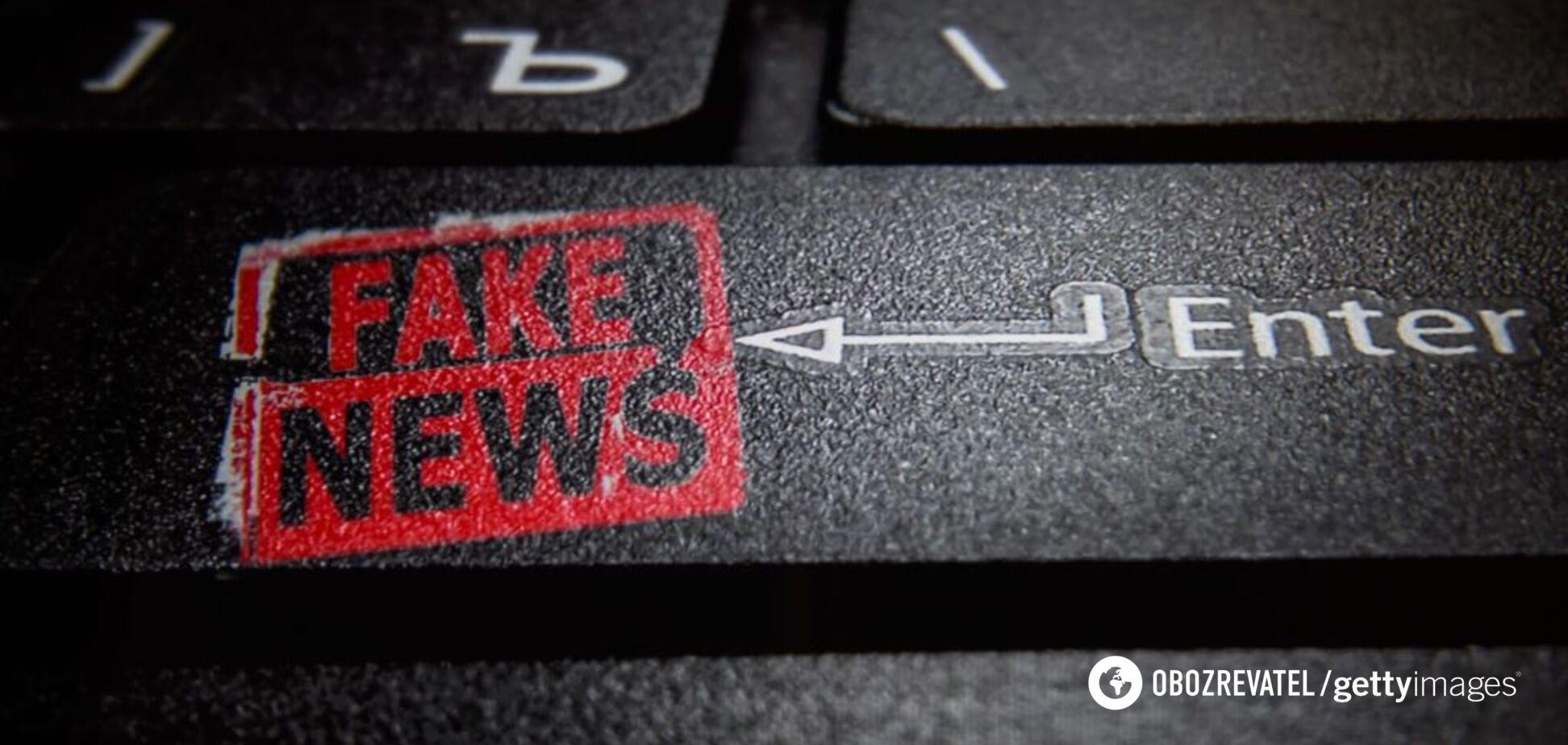 'Как делается пропаганда': кремлевские СМИ попались на очередной лжи