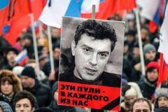Кремль и Немцова пытаются изменить доклад ПАСЕ