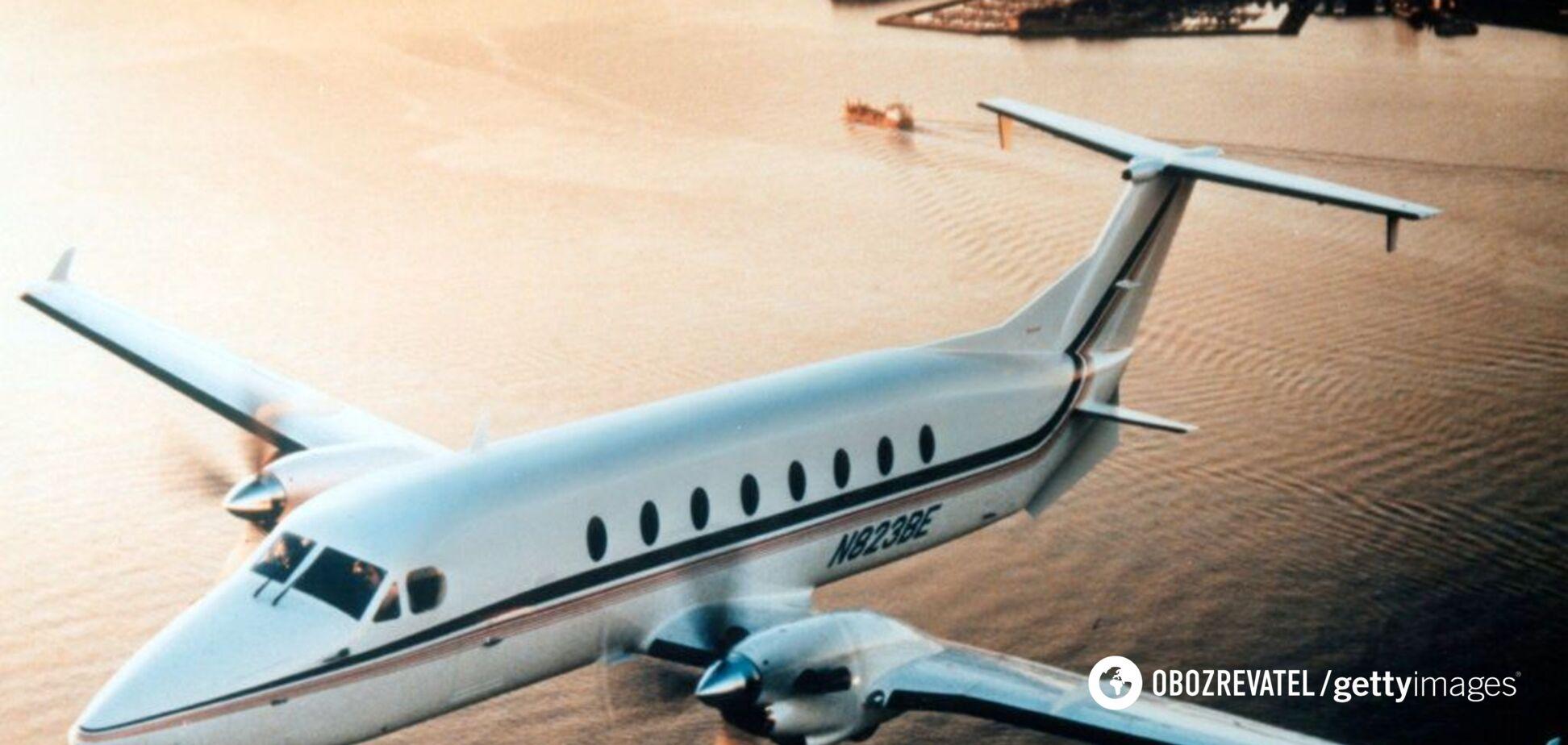 У Новій Зеландії в небі зіткнулися два літаки: є загиблі