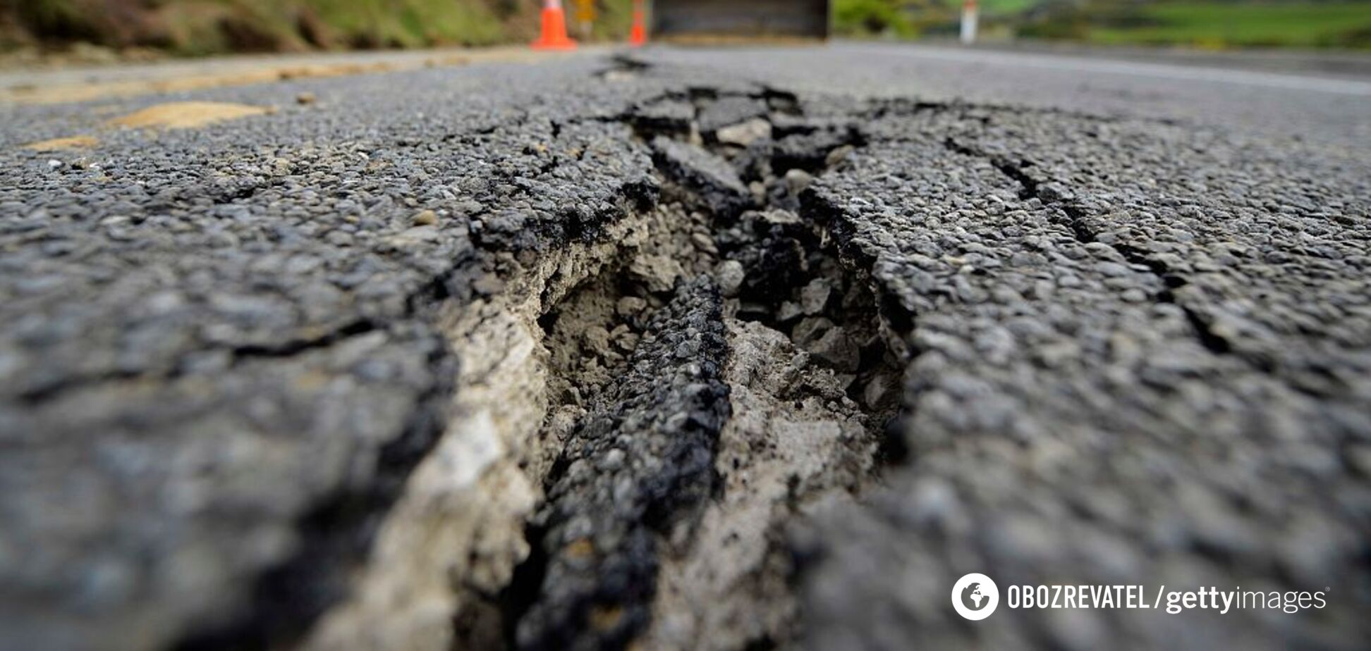 Стало відомо про потужний землетрус у Новій Зеландії: з'явилося відео