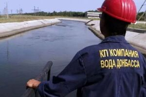 Борис Колесников поможет решить проблему с водоснабжением в Константиновке