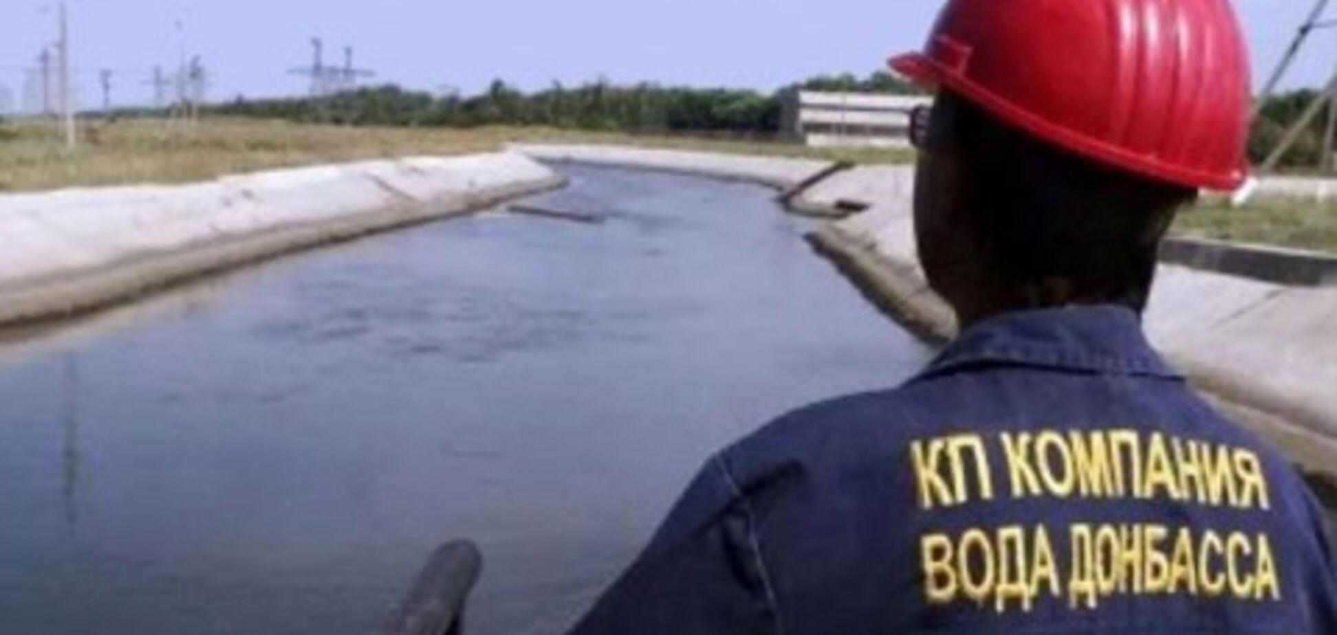 Борис Колесніков допоможе вирішити проблему з водопостачанням у Костянтинівці