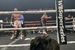 Суперсерія боксу: екс-суперник Усика подав протест на результат скандального бою