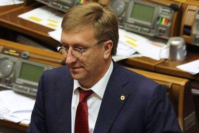 Владислав Бухарев