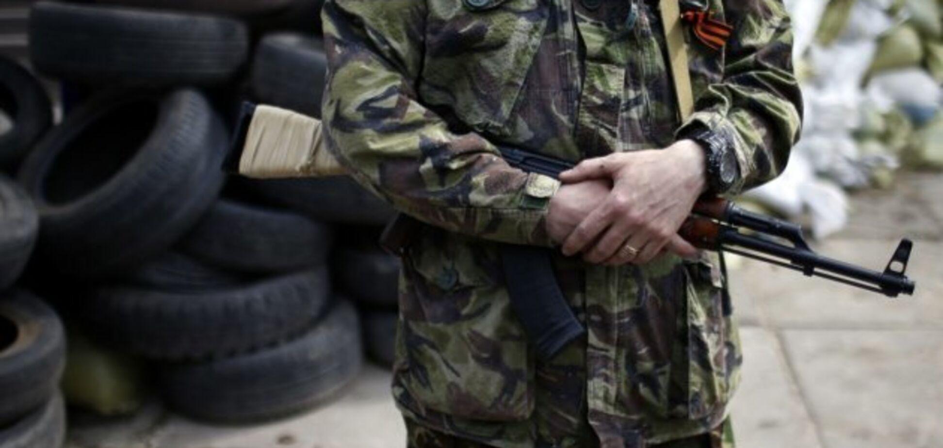 'Сеп*рня пищит!' Террористы впали в панику из-за мощного ответа ВСУ