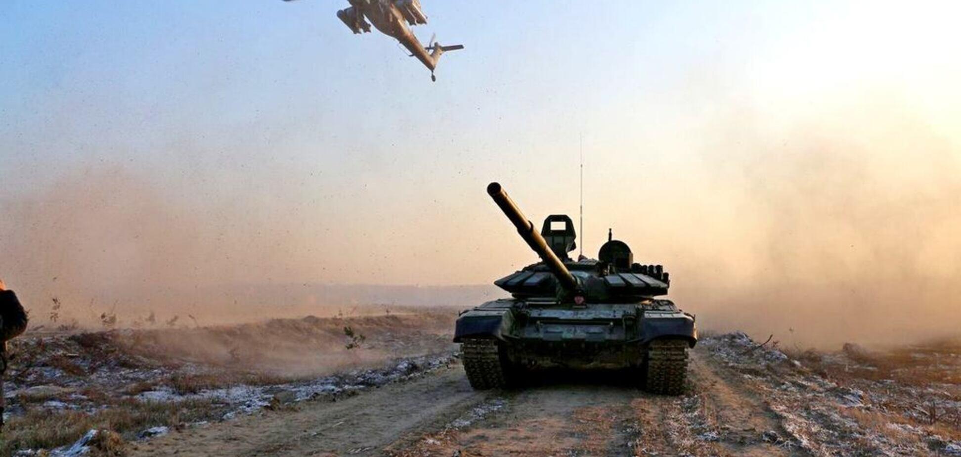 Пропагандисты Асада превзошли Путина