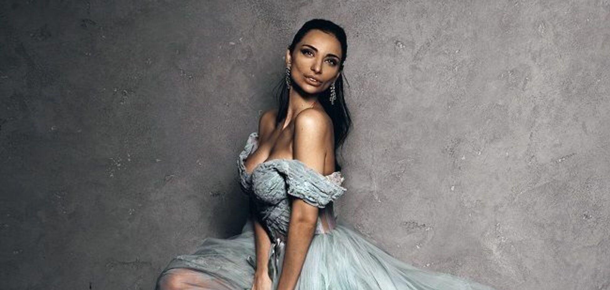 Ми не маємо права на помилку — історії пристрасті та успіху від прими-балерини Шишпор