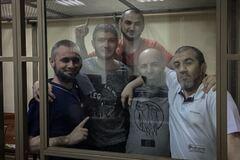 Суд РФ дал огромные сроки крымским татарам: все подробности