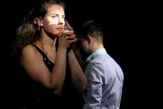 """23 июня в Национальной оперетте можно посмотреть романтическую комедию """"На краю света..."""""""