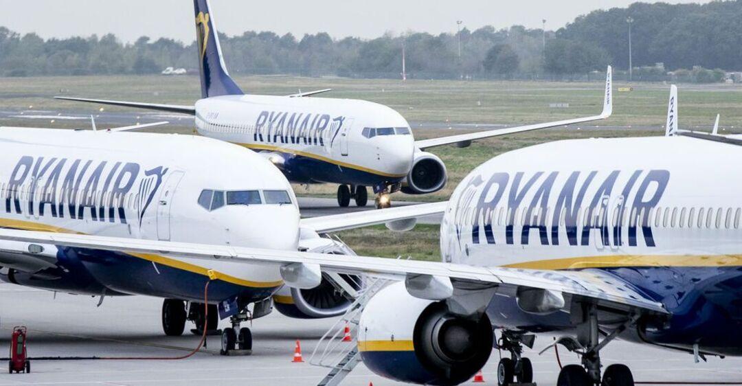 От 12 евро: популярный лоукостер запустил рейсы с нового украинского города