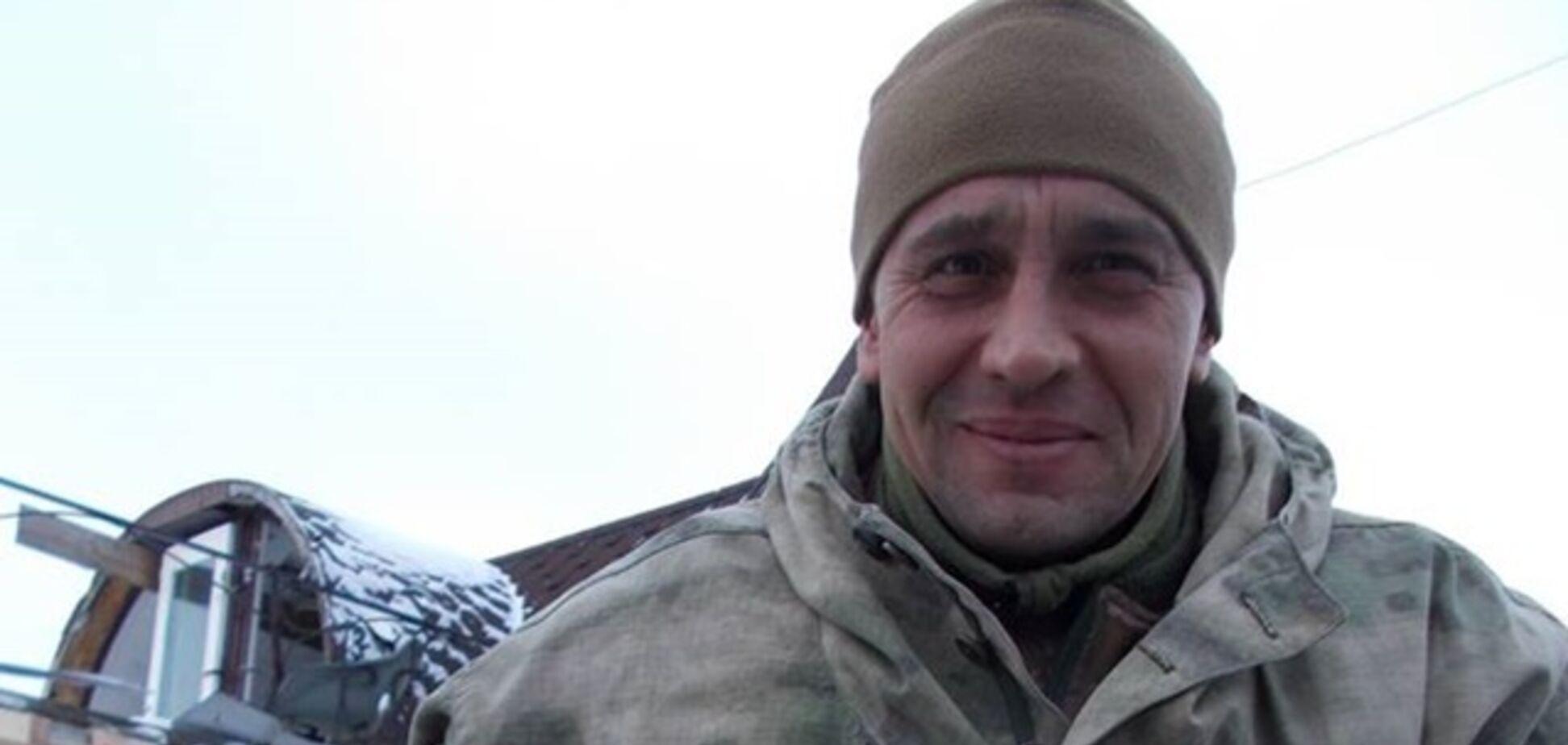 На Донбассе трагически погиб командир разведчиков: фото героя