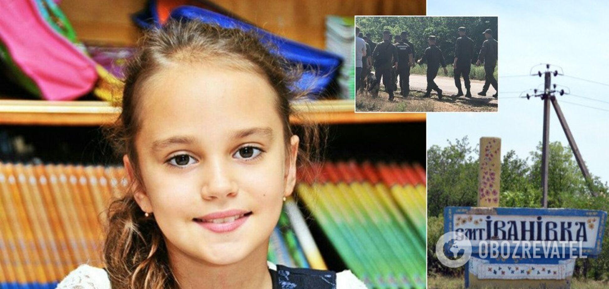 'Идеальное преступление': загадочное исчезновение 11-летней девочки на Одесщине обрастает страшными подробностями