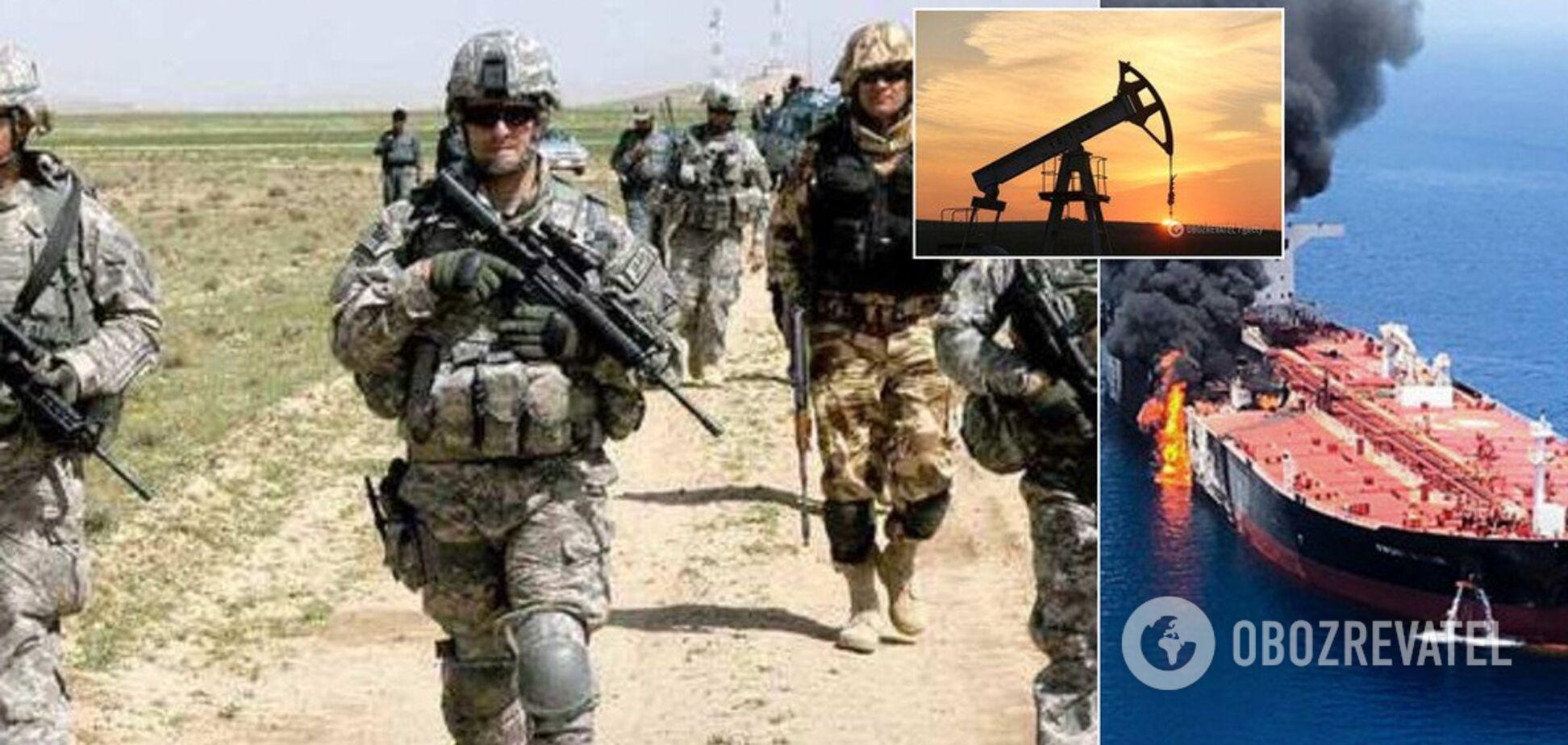 Світова війна через нафту? Чим загрожує сутичка США та Ірану