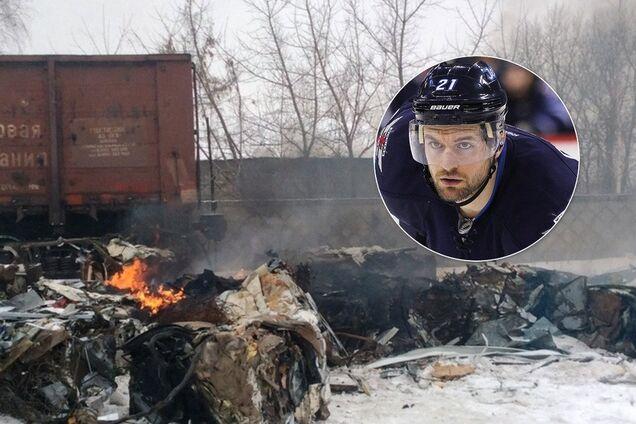 """""""Задница мира"""": канадский хоккеист рассказал об ужасе в РФ"""