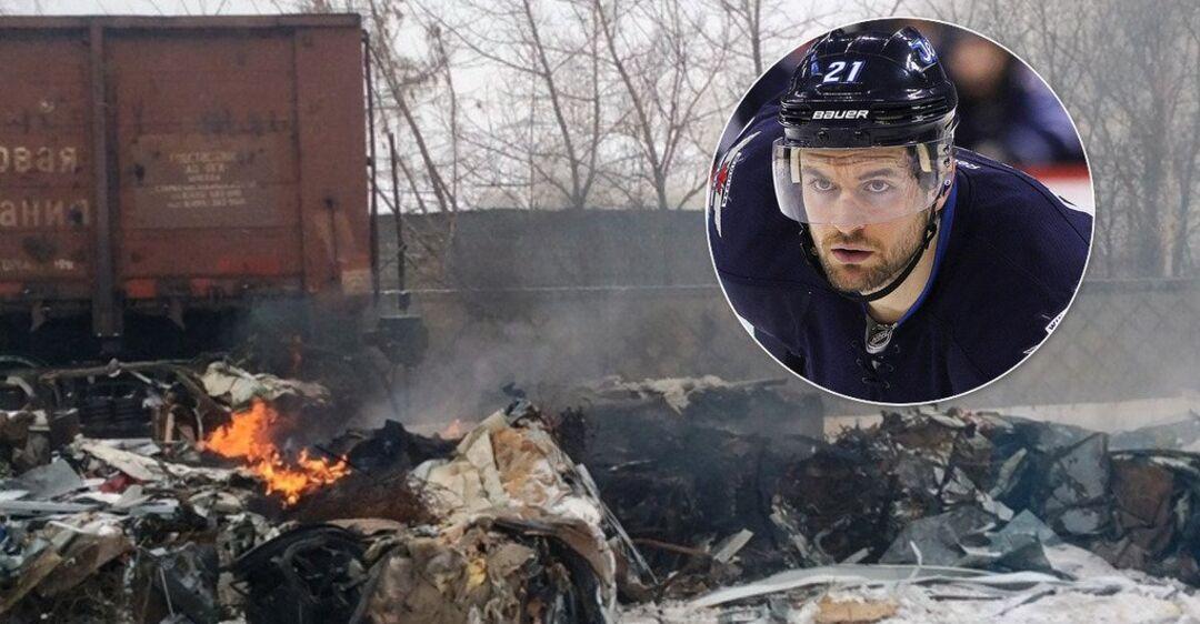 'Задница мира': канадский хоккеист рассказал об ужасе в России