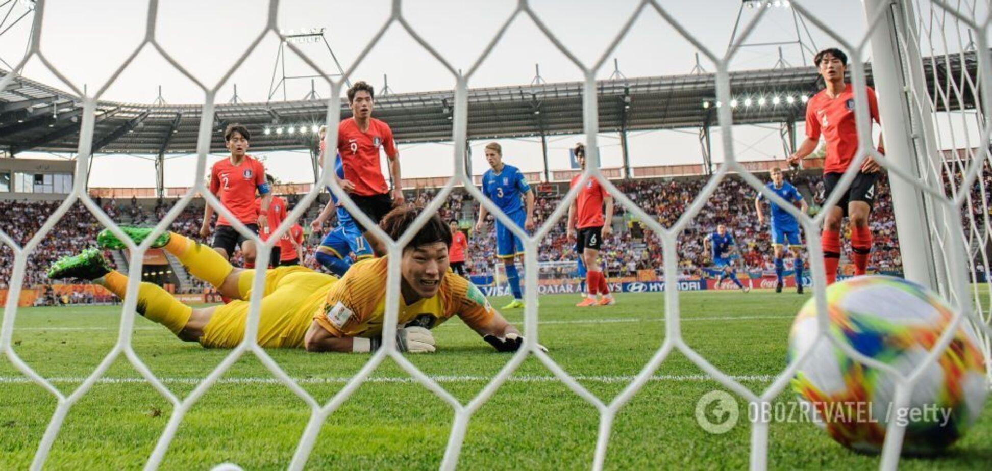 Наш триумф! Все голы сборной Украины по футболу на ЧМ U-20