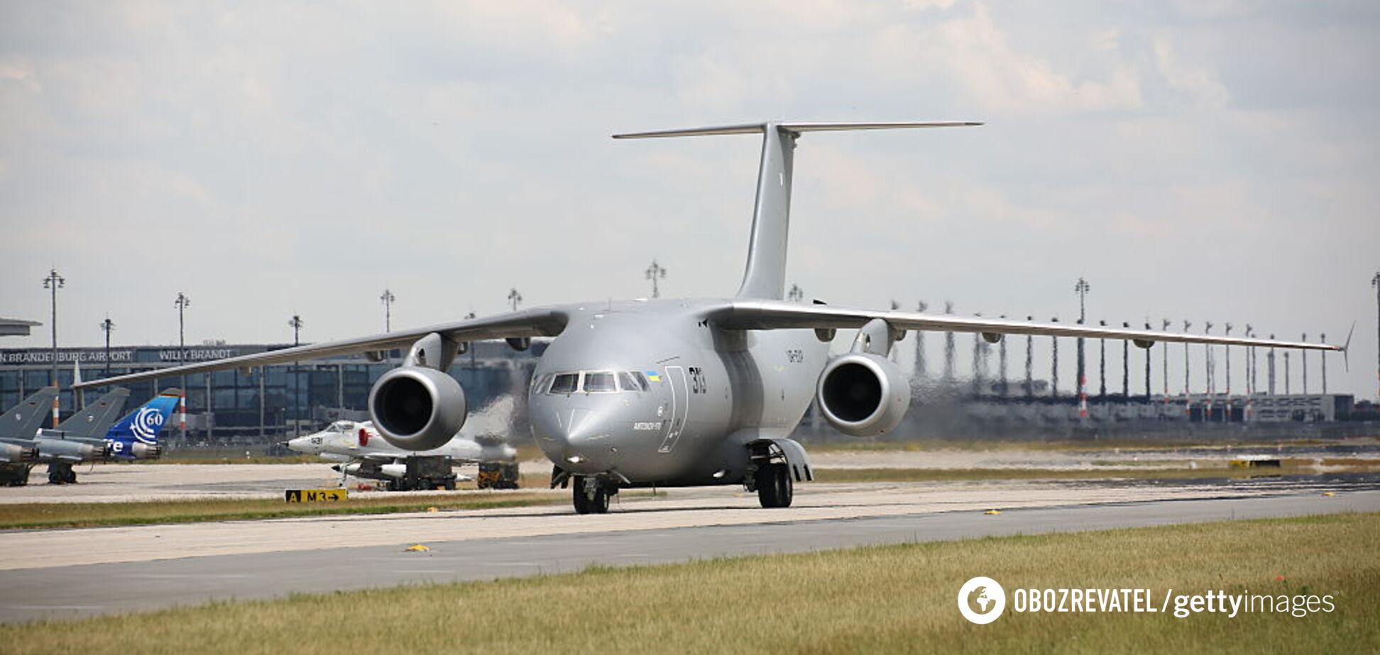 Прощай, Россия! В Украине МВД усилят военными самолетами: о чем речь