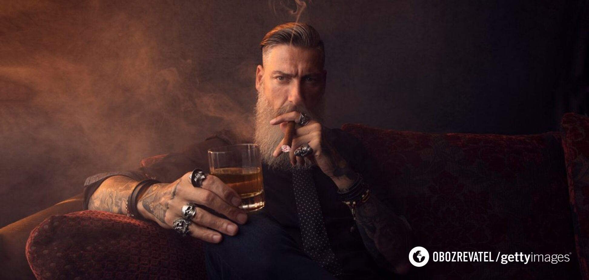 Гуру или дилетант? Тест на знание виски и умение его пить