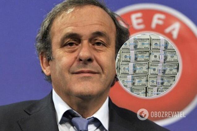 Экс-президента УЕФА Платини арестовали: первые детали и реакция РФ