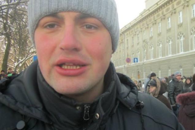 Сергій Гривко