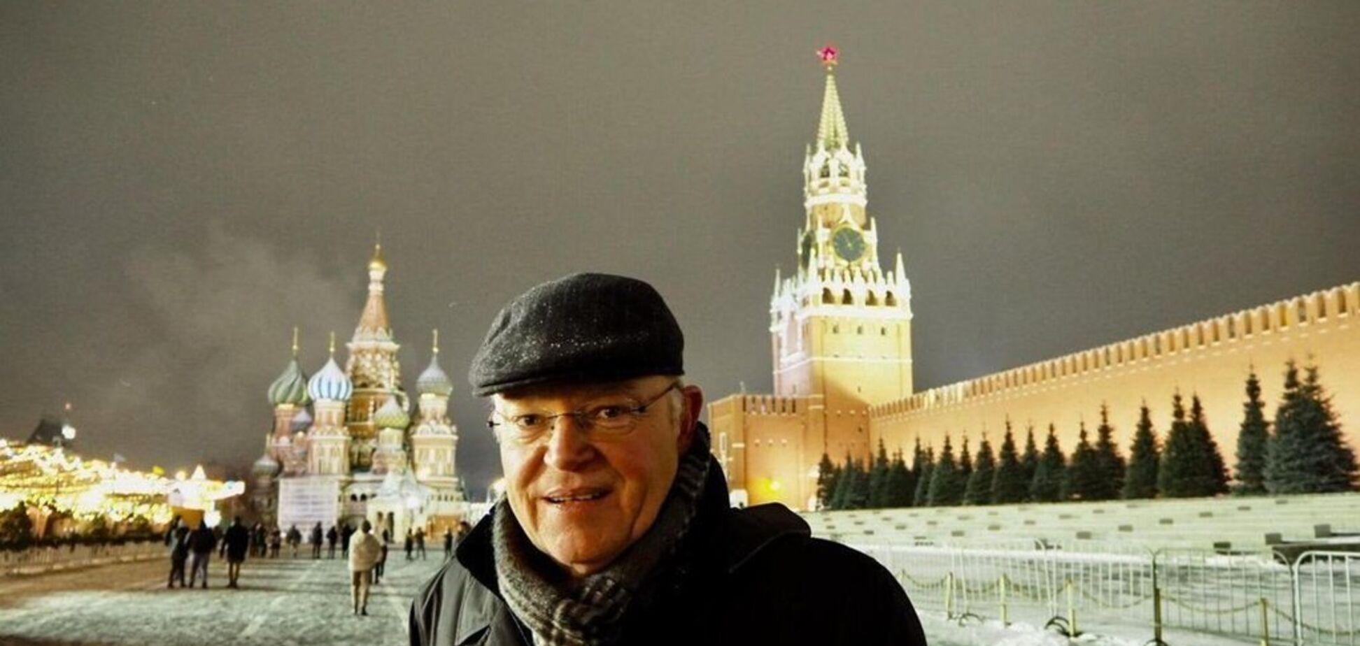 'Поплічники деспота Путіна': український посол розгромив політиків Німеччини за зраду