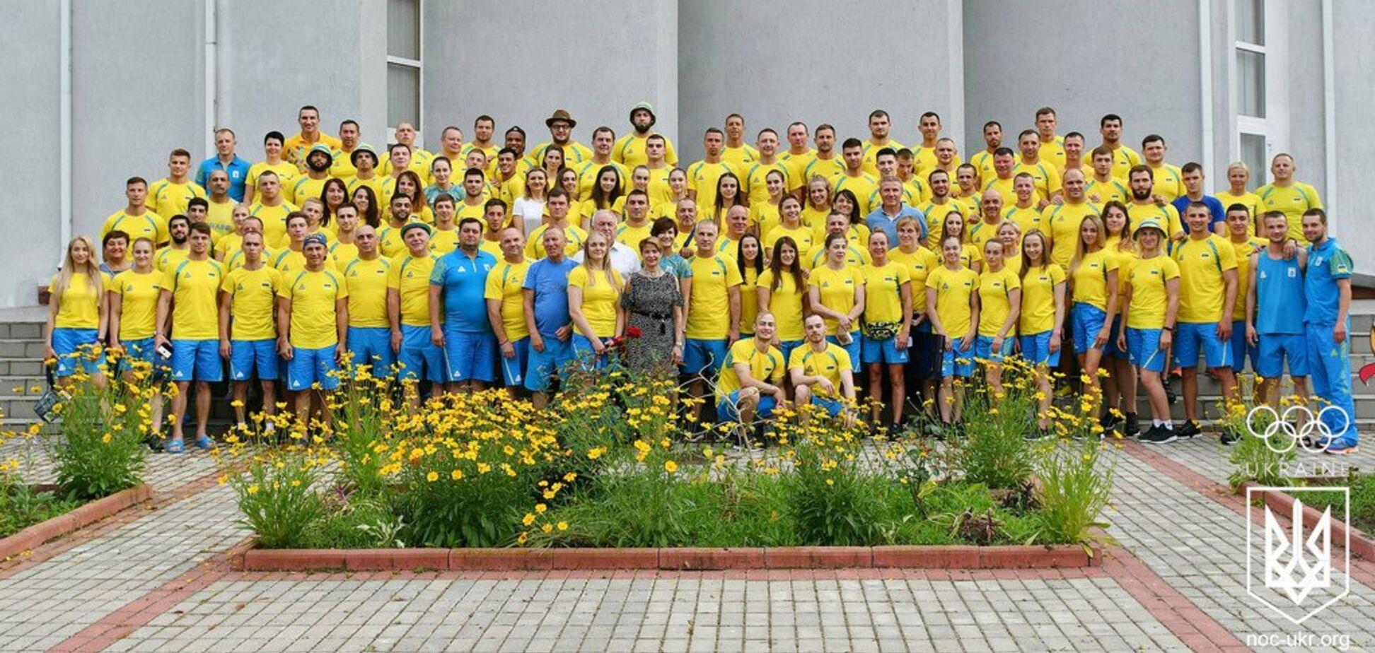 Украина на Европейских играх-2019: все результаты