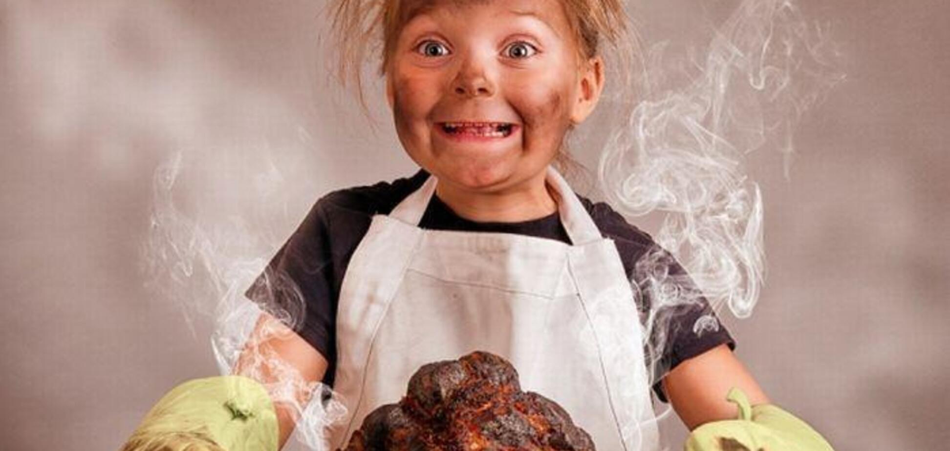 Що робити, якщо не вмієш готувати смачно: поради популярного фуд-блогера