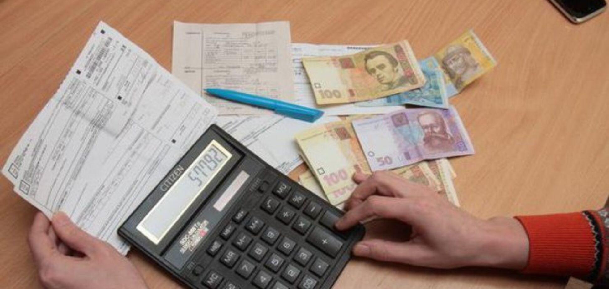 'Большой обман миллионов украинцев': в Кабмине резко раскритиковали тарифы
