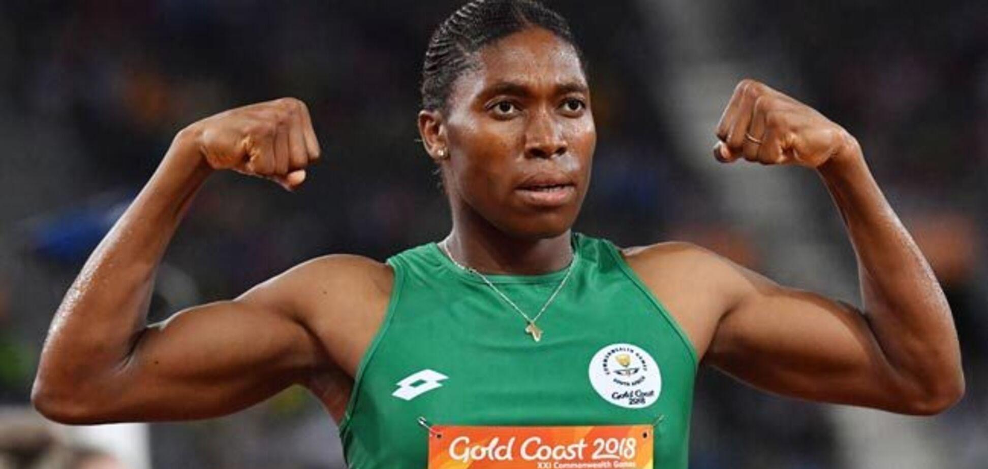 'Я была морской свинкой': олимпийская чемпионка сделала шокирующее признание